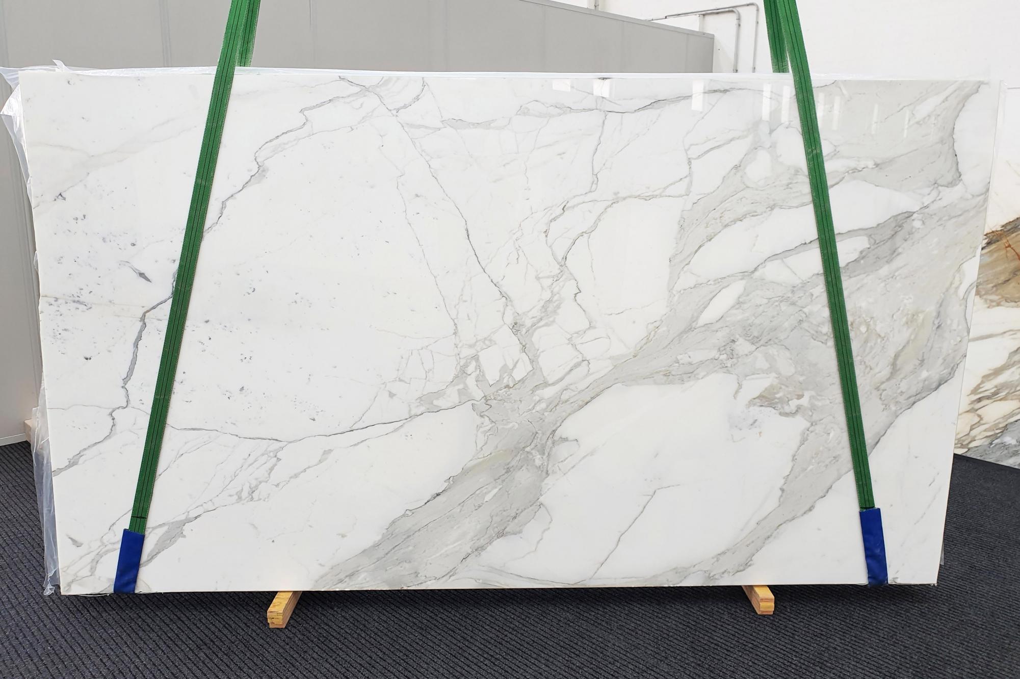 CALACATTA EXTRA Suministro Veneto (Italia) de planchas pulidas en mármol natural 1377 , Slab #63