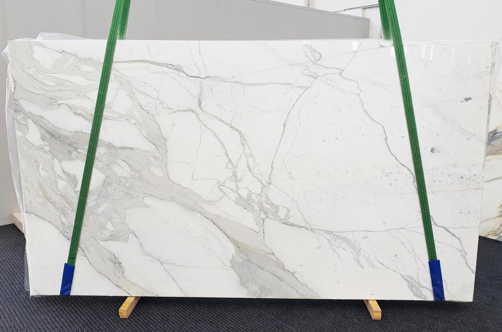 CALACATTA EXTRA Suministro Veneto (Italia) de planchas pulidas en mármol natural 1377 , Slab #72