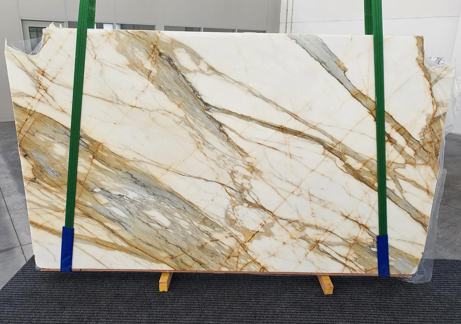 CALACATTA MACCHIAVECCHIA Suministro Veneto (Italia) de planchas pulidas en mármol natural 1272 , Slab #62