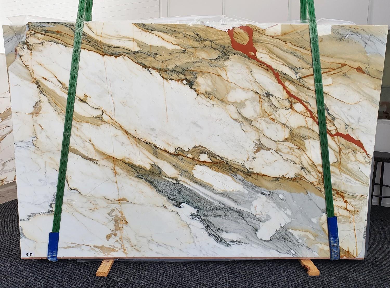 CALACATTA MACCHIAVECCHIA Suministro Veneto (Italia) de planchas pulidas en mármol natural 1422 , Slab #19