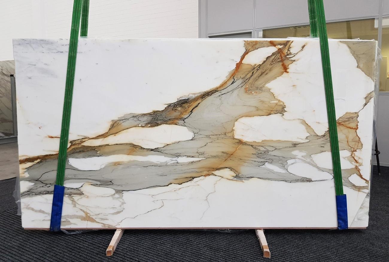 CALACATTA MACCHIAVECCHIA Suministro Verona (Italia) de planchas pulidas en mármol natural GL 1130 , Bundle #3