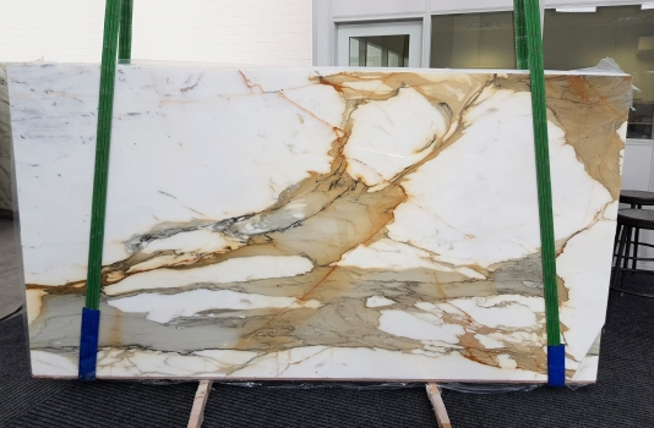 CALACATTA MACCHIAVECCHIA Suministro Verona (Italia) de planchas pulidas en mármol natural GL 1130 , Bundle #5