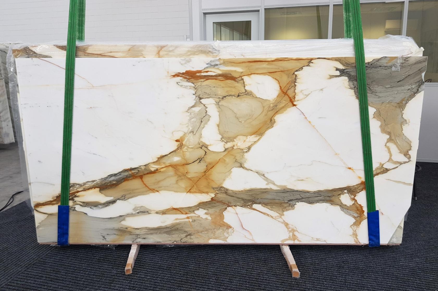 CALACATTA MACCHIAVECCHIA Suministro Verona (Italia) de planchas pulidas en mármol natural GL 1130 , Bundle #7