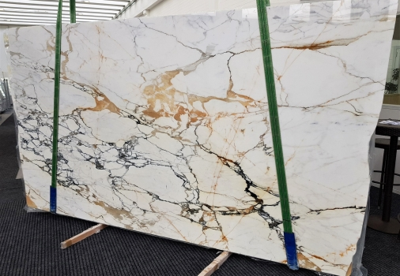 CALACATTA MACCHIAVECCHIA Suministro (Italia) de planchas pulidas en mármol natural GL 1131 , Bundle #1
