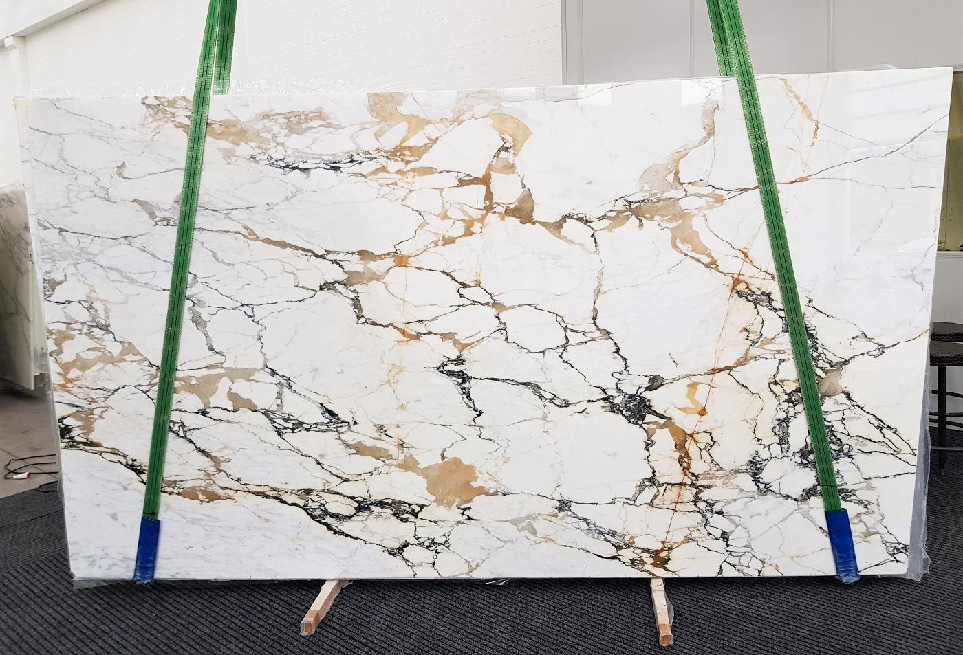 CALACATTA MACCHIAVECCHIA Suministro Verona (Italia) de planchas pulidas en mármol natural GL 1131 , Bundle #5