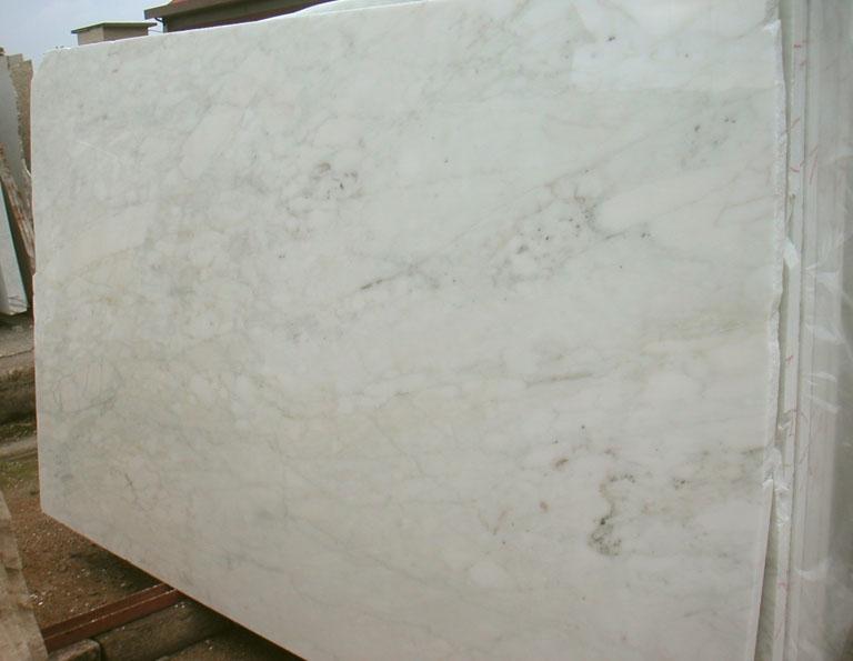 CALACATTA MICHELANGELO Suministro (Italia) de planchas al corte en mármol natural E-O423
