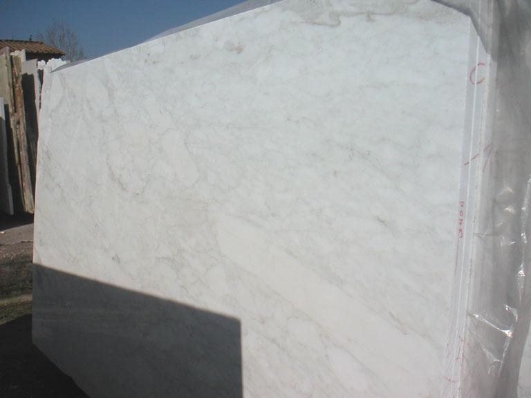 CALACATTA MICHELANGELO Suministro (Italia) de planchas pulidas en mármol natural EM_0369