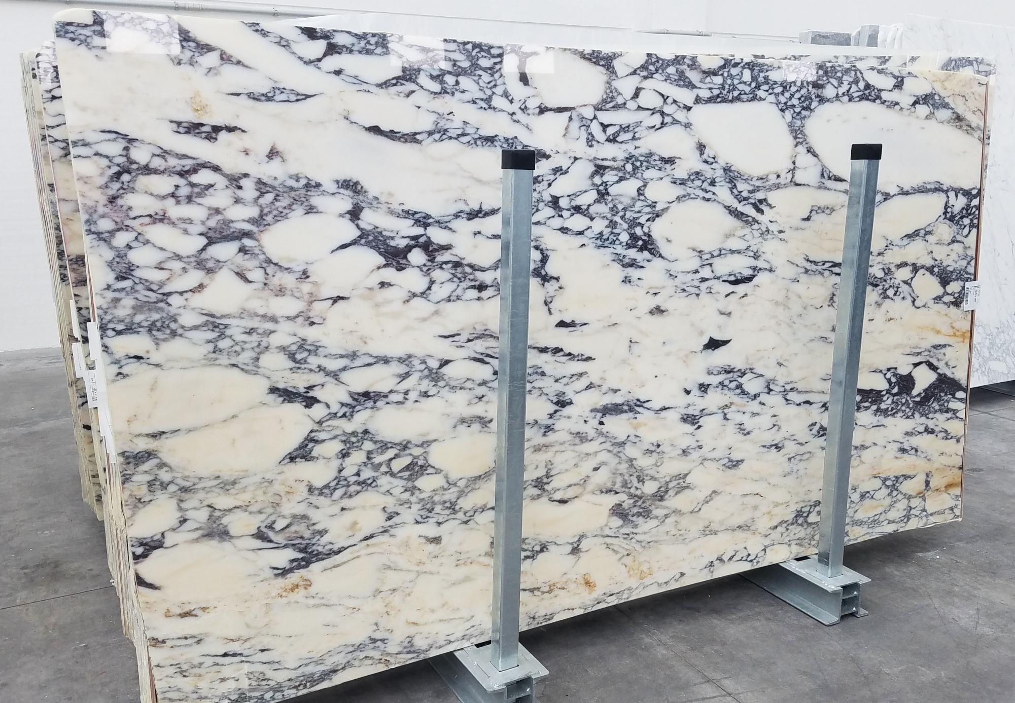 CALACATTA MONET Suministro Veneto (Italia) de planchas pulidas en mármol natural 1371 , Slab #41