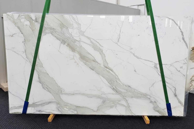 CALACATTA ORO EXTRA Suministro Veneto (Italia) de planchas pulidas en mármol natural 1366 , Slab #36