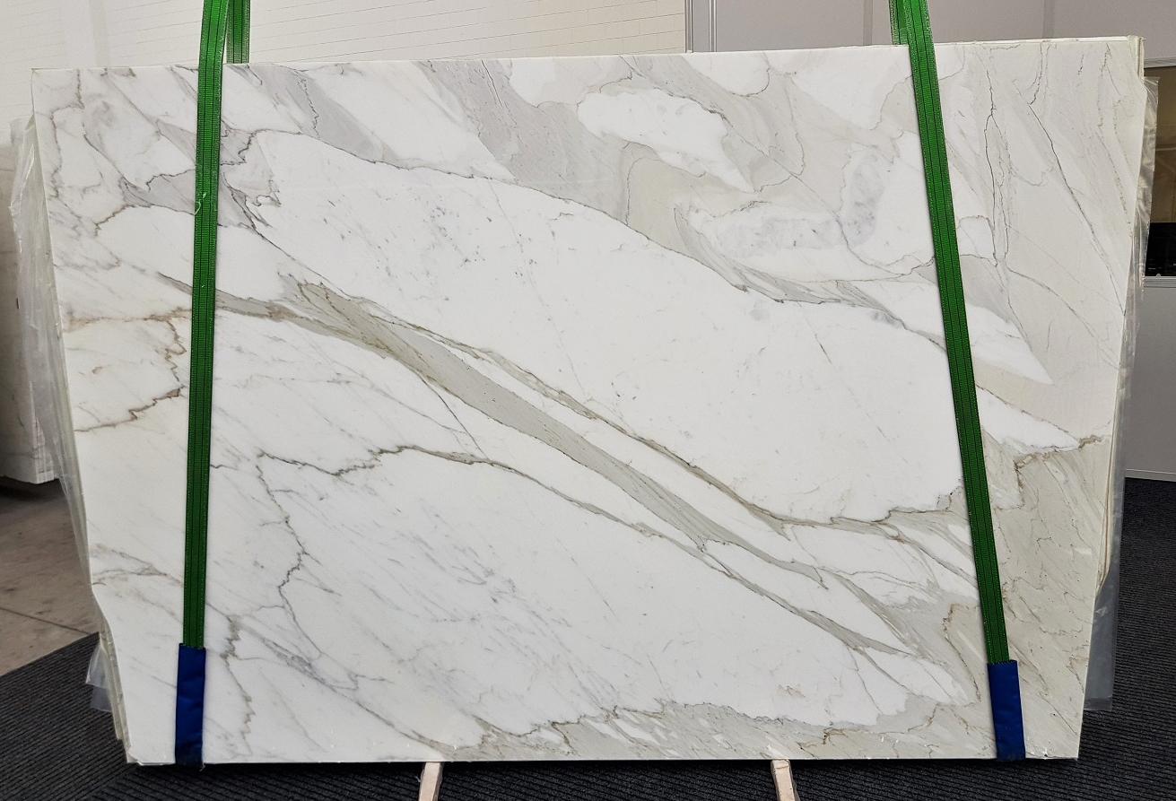 CALACATTA ORO EXTRA Suministro Veneto (Italia) de planchas pulidas en mármol natural GL 1090 , Bundle #6