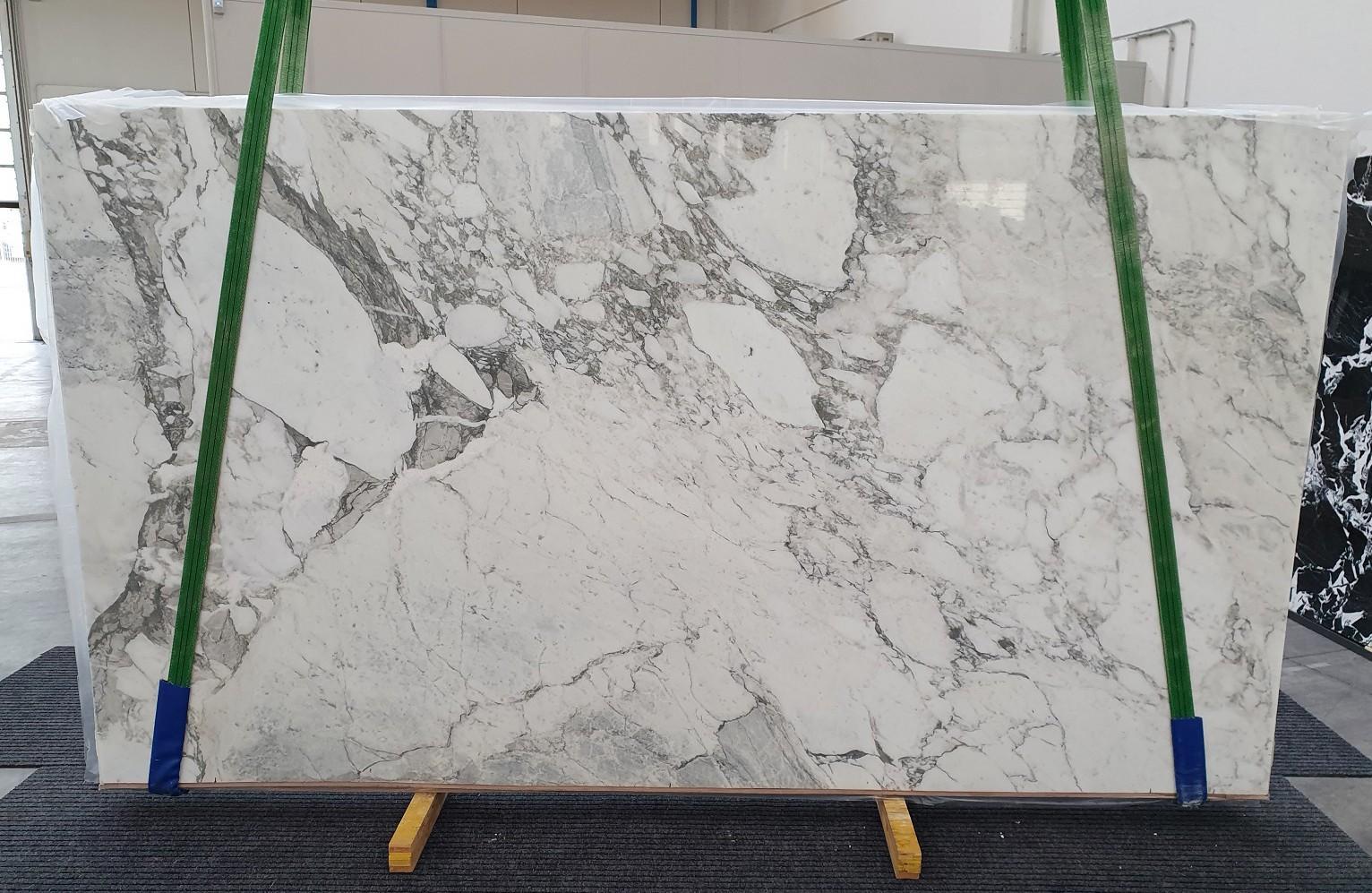 CALACATTA VAGLI Suministro Veneto (Italia) de planchas pulidas en mármol natural 1300 , Slab #32
