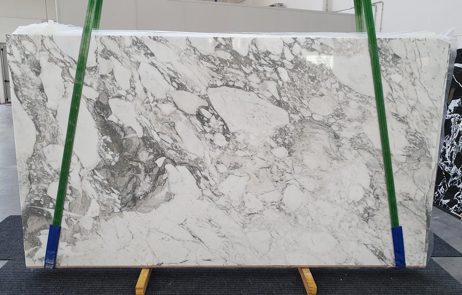 CALACATTA VAGLI Suministro Veneto (Italia) de planchas pulidas en mármol natural 1300 , Slab #08