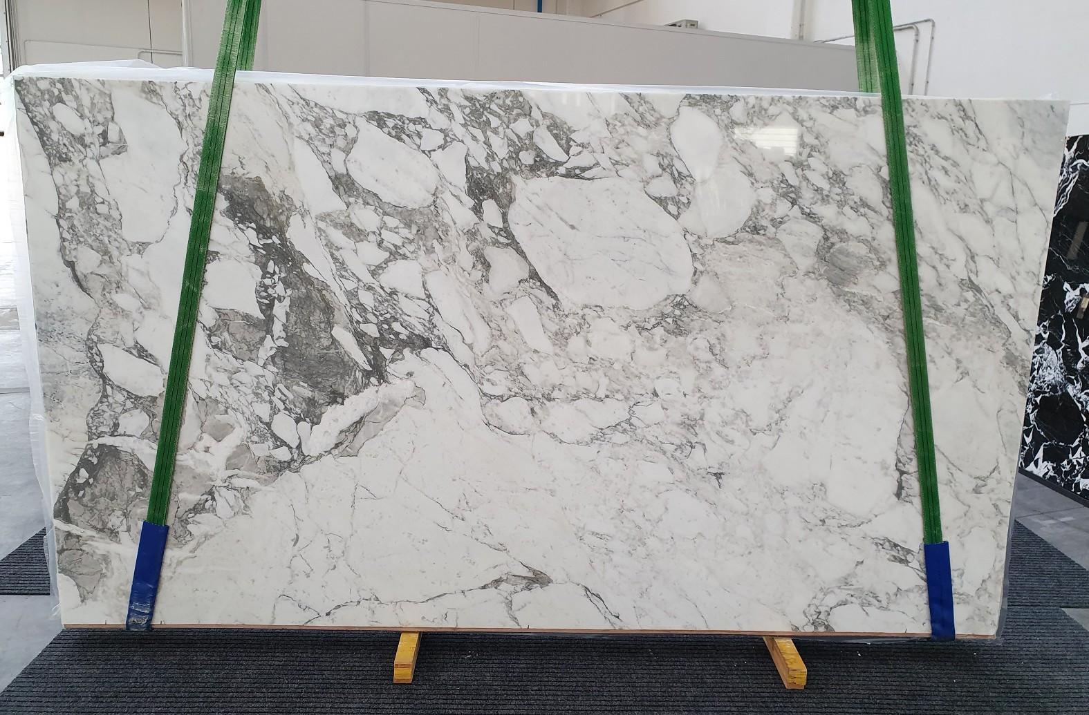 CALACATTA VAGLI Suministro Veneto (Italia) de planchas pulidas en mármol natural 1300 , Slab #16