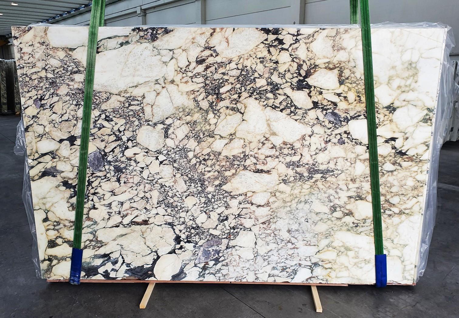 CALACATTA VIOLA Suministro Veneto (Italia) de planchas pulidas en mármol natural 1291 , Slab #51