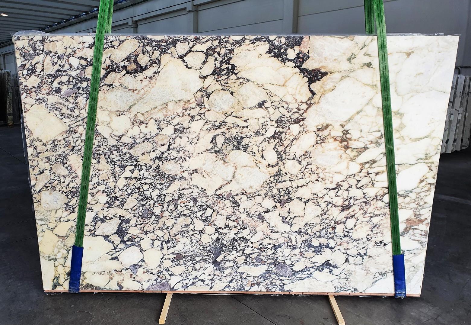 CALACATTA VIOLA Suministro Veneto (Italia) de planchas pulidas en mármol natural 1291 , Slab #34