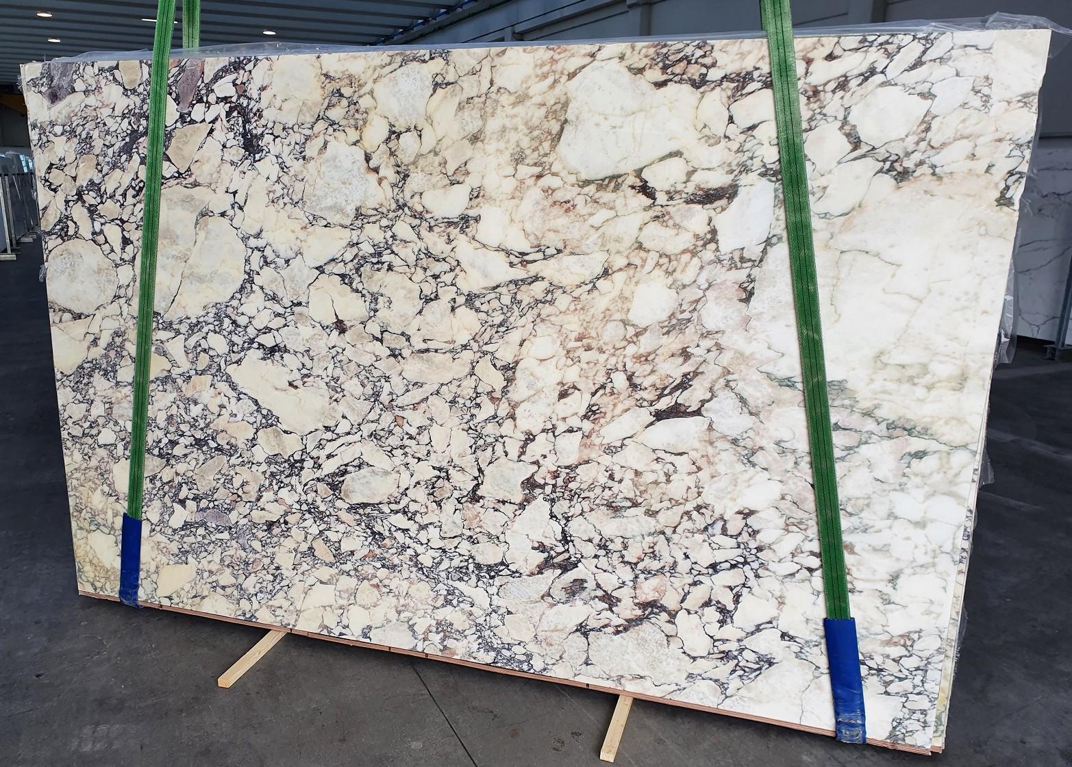 CALACATTA VIOLA Suministro Veneto (Italia) de planchas pulidas en mármol natural 1291 , Slab #18