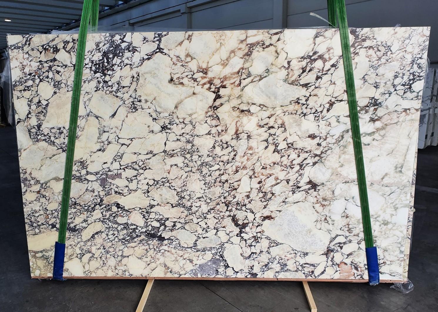 CALACATTA VIOLA Suministro Veneto (Italia) de planchas pulidas en mármol natural 1291 , Slab #10
