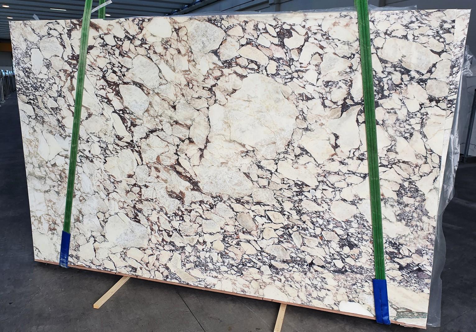 CALACATTA VIOLA Suministro Veneto (Italia) de planchas pulidas en mármol natural 1291 , Slab #01
