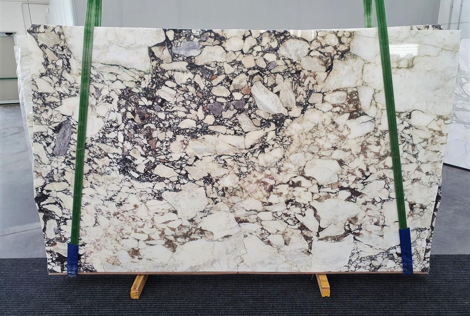 CALACATTA VIOLA Suministro Veneto (Italia) de planchas pulidas en mármol natural 12911 , Bnd02-Slb116