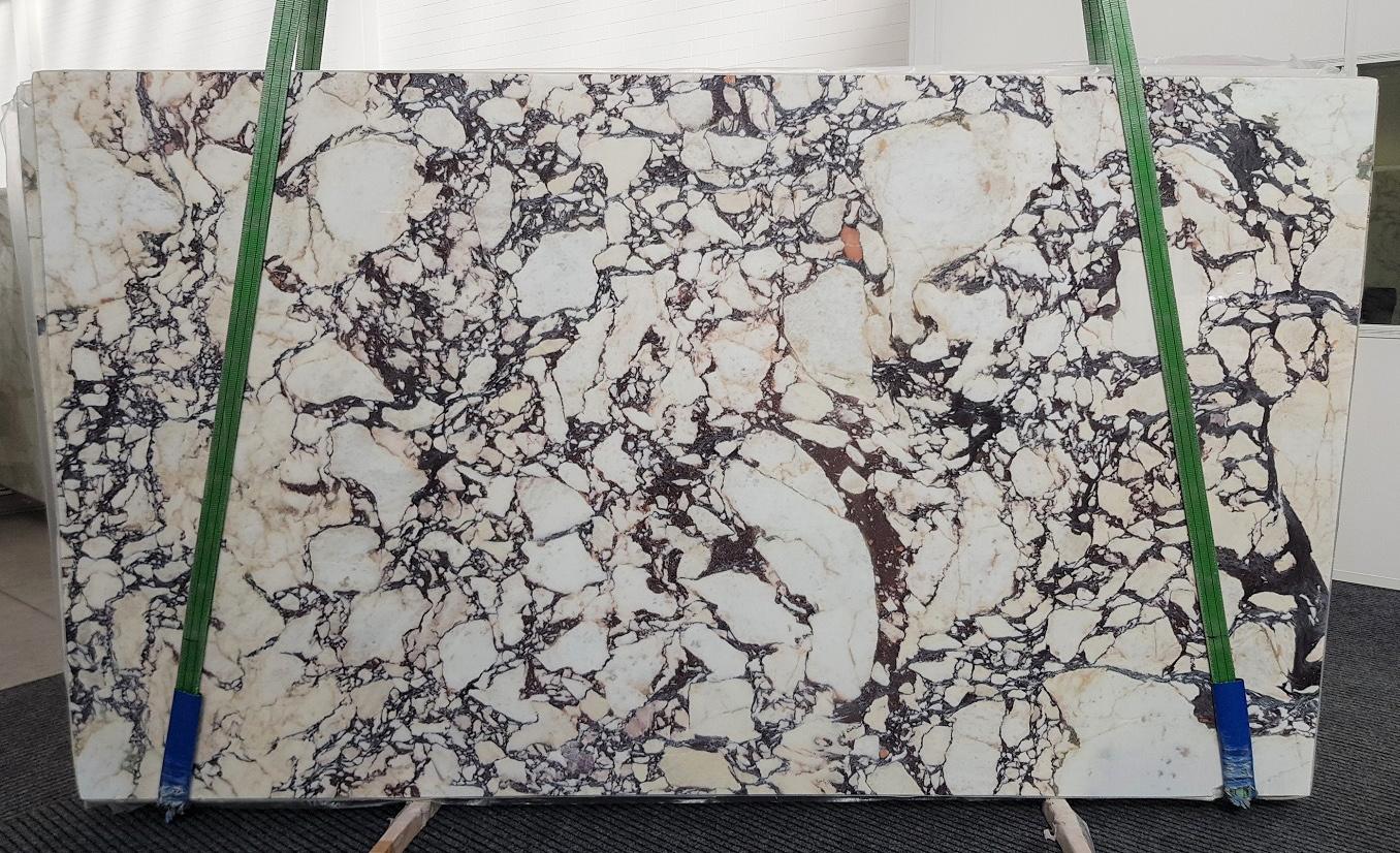 CALACATTA VIOLA Suministro Veneto (Italia) de planchas pulidas en mármol natural #1106 , Bundle #2