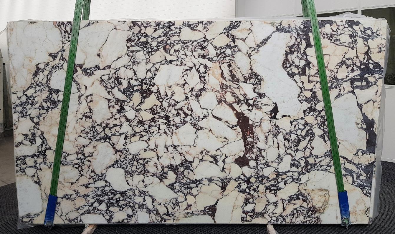 CALACATTA VIOLA Suministro Veneto (Italia) de planchas pulidas en mármol natural #1106 , Bundle #3