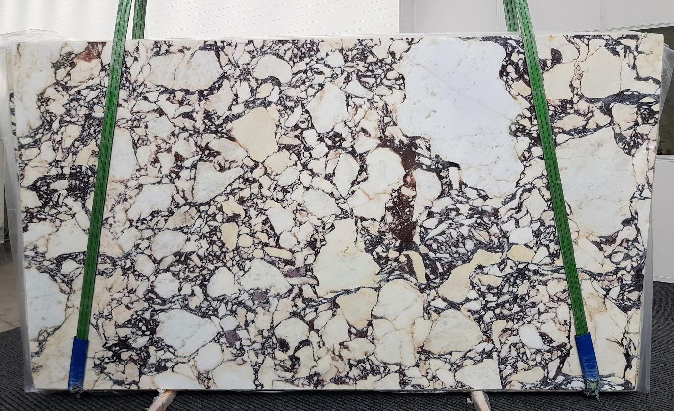 CALACATTA VIOLA Suministro Veneto (Italia) de planchas pulidas en mármol natural #1106 , Bundle #4