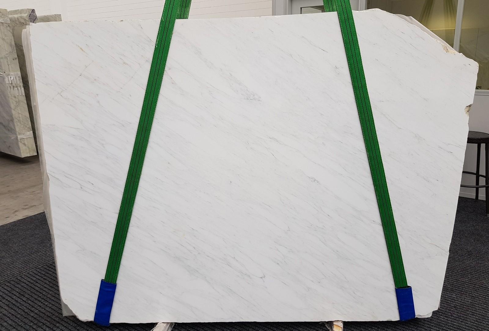 CALACATTA Suministro Veneto (Italia) de planchas pulidas en mármol natural 2007-6 , Slab #01