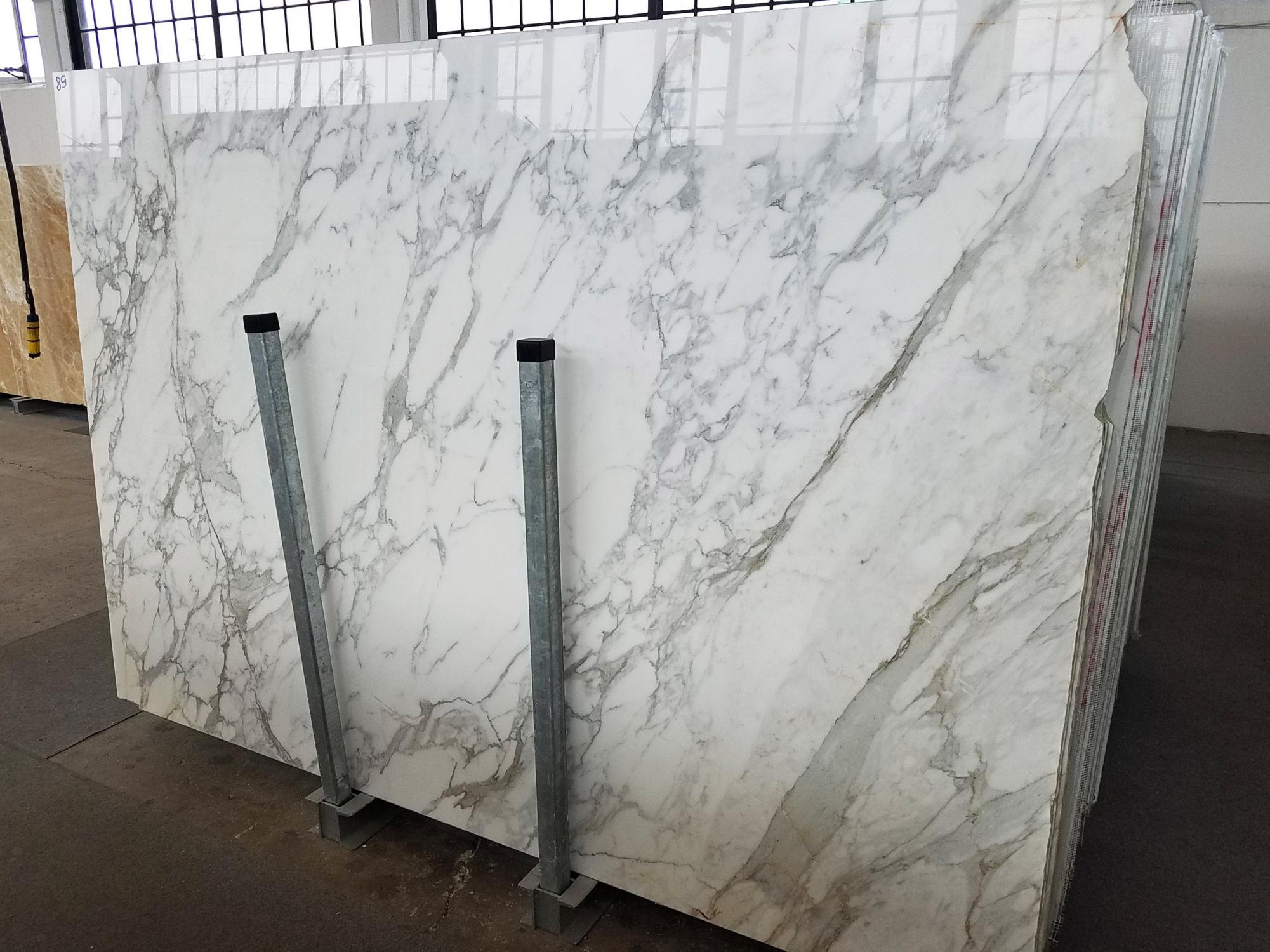 CALACATTA Suministro Veneto (Italia) de planchas pulidas en mármol natural A0256 , SL2