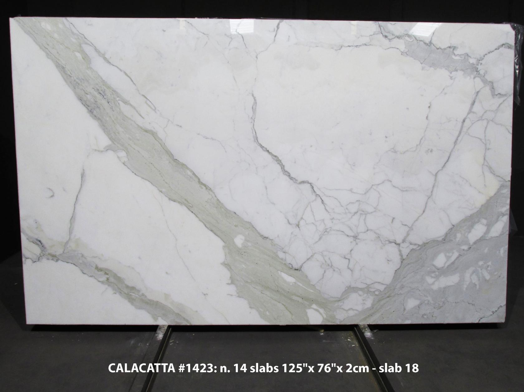 CALACATTA Suministro Veneto (Italia) de planchas pulidas en mármol natural 1423M , Bundle #1