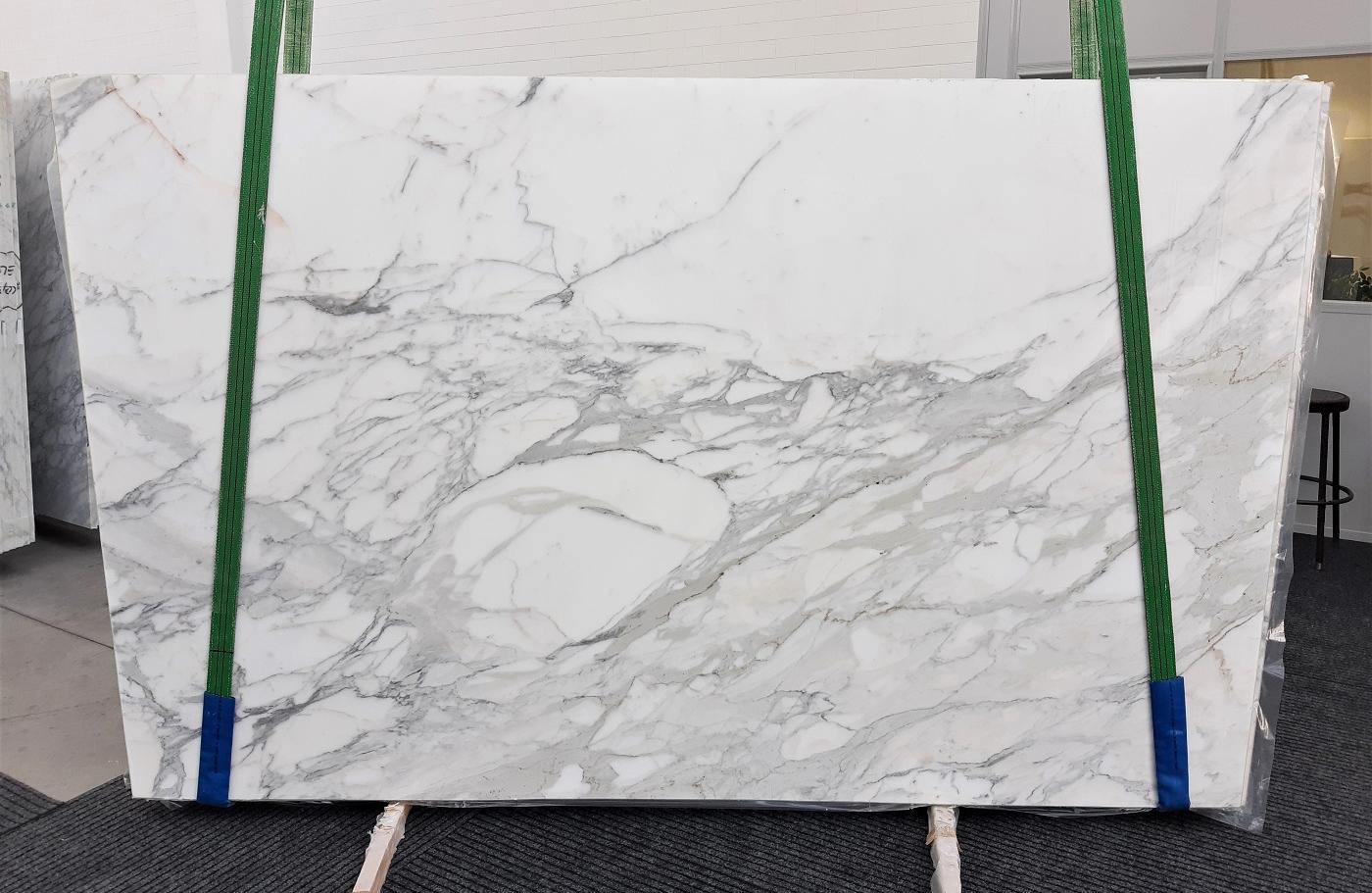 CALACATTA Suministro Verona (Italia) de planchas pulidas en mármol natural 1188 , Bundle #6