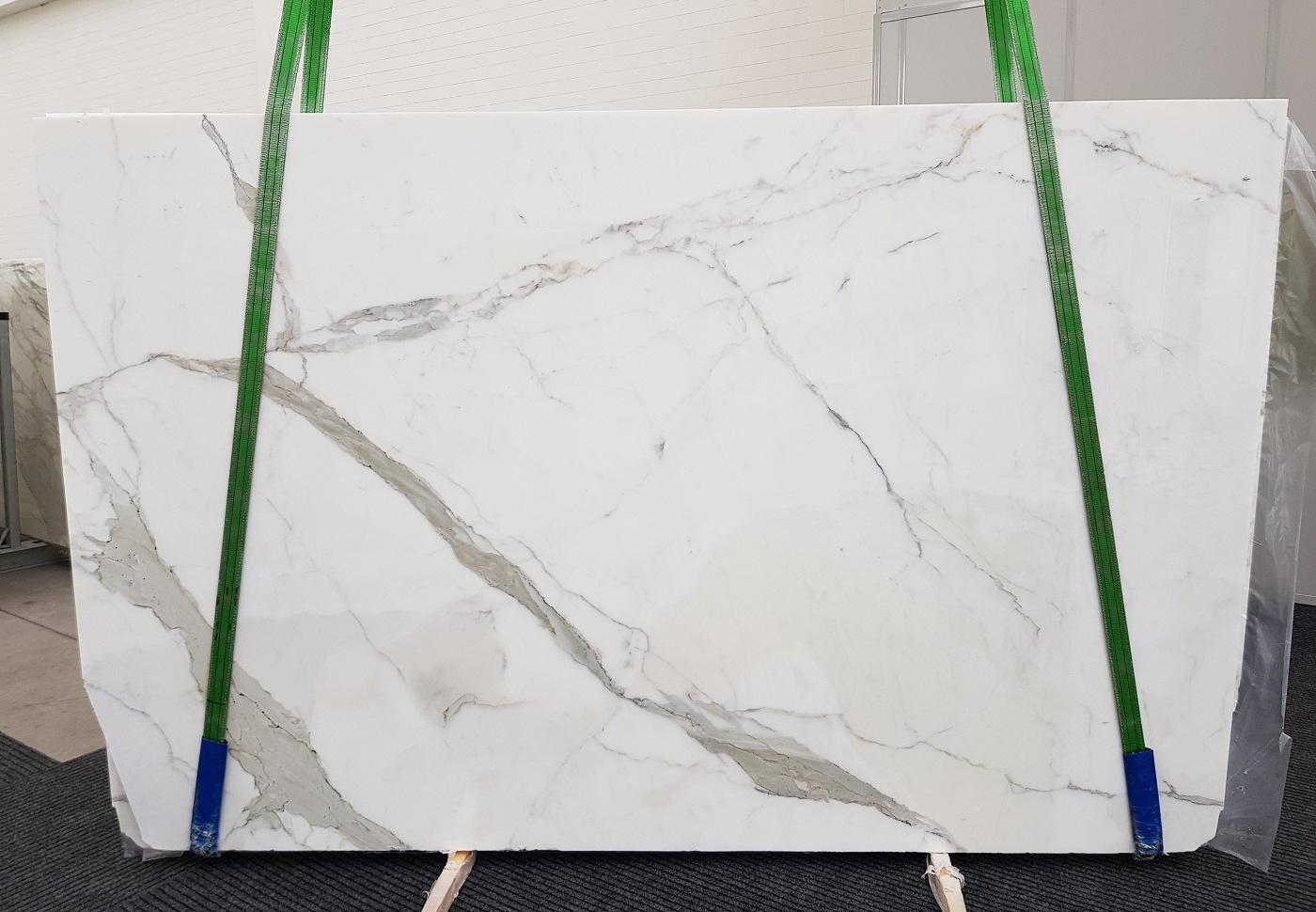 CALACATTA Suministro Verona (Italia) de planchas mates en mármol natural GL 1108 , Bund #5-35