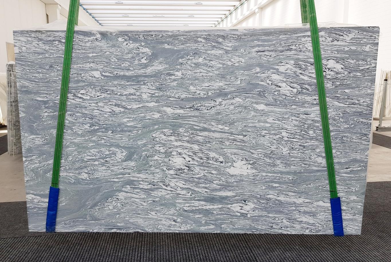 CIPOLLINO APUANO Suministro Verona (Italia) de planchas pulidas en mármol natural #1171 , Slab #37