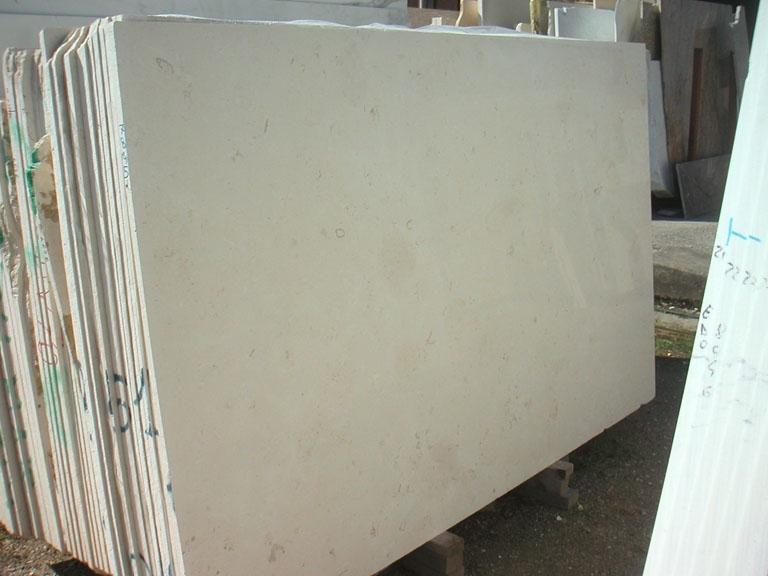 CREMA LUNA Suministro (Italia) de planchas pulidas en mármol natural SRC0506