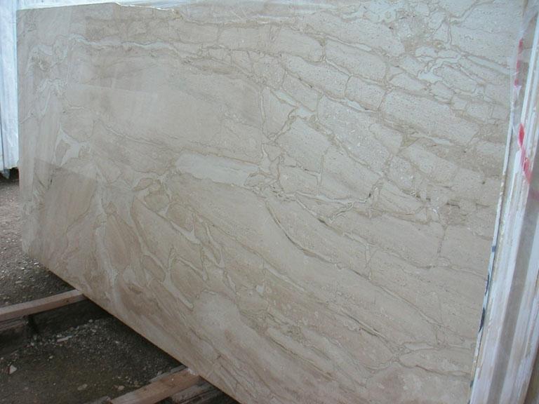 DAINO REALE Suministro (Italia) de planchas pulidas en mármol natural SRCO521