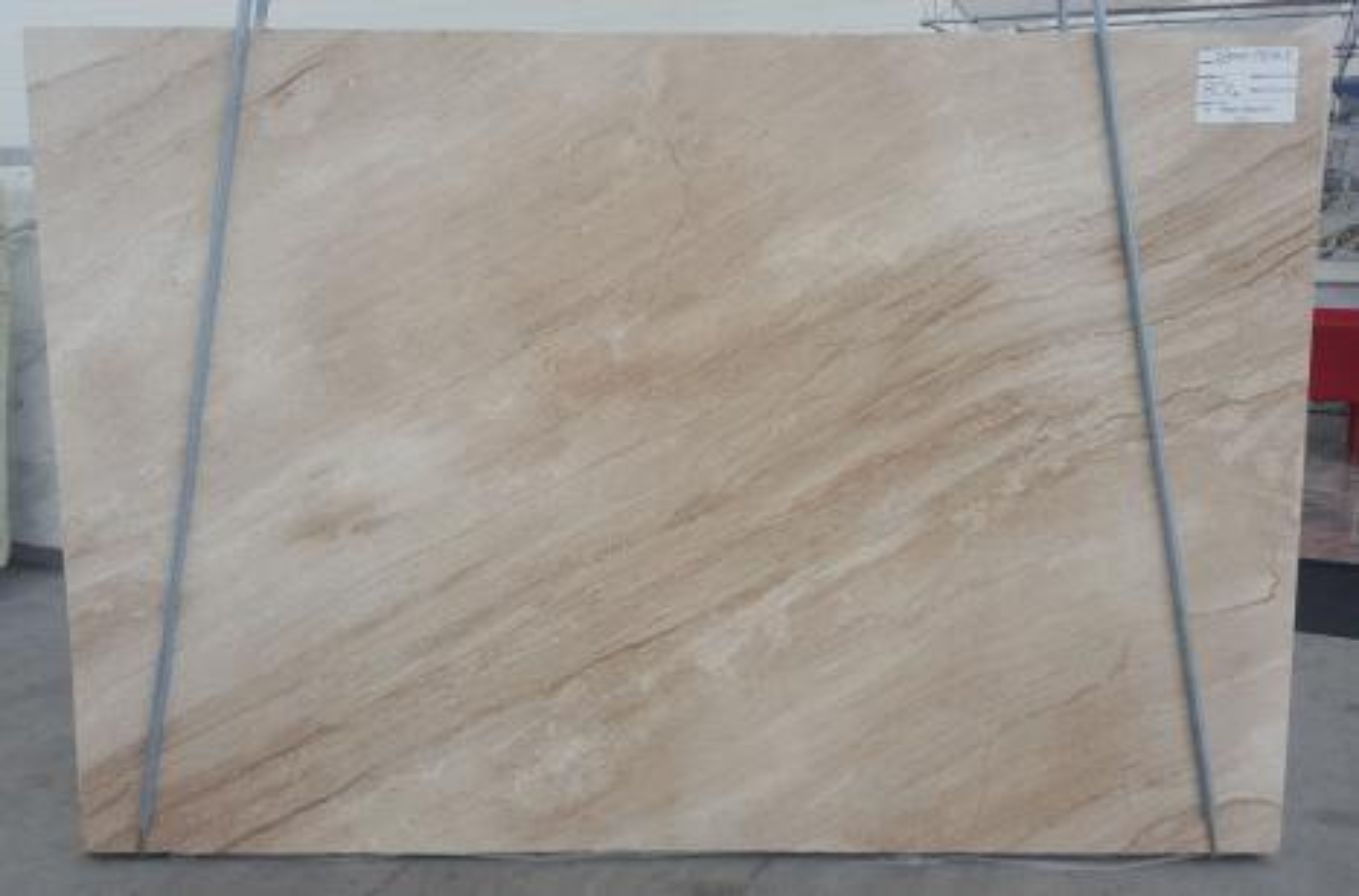 DAINO VENATO Suministro Veneto (Italia) de planchas pulidas en mármol natural 804 , Slab #01