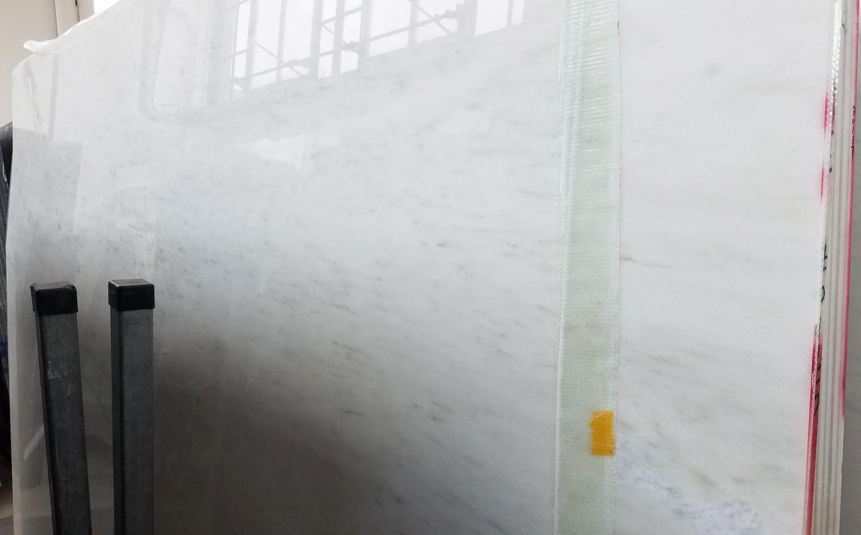 ESTREMOZ BRANCO Suministro (Italia) de planchas pulidas en mármol natural Z0137