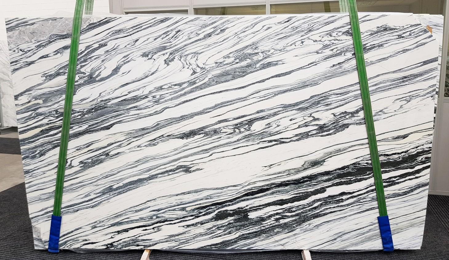 FANTASTICO ARNI VENATO Suministro (Italia) de planchas pulidas en mármol natural 1058 , Slab #17