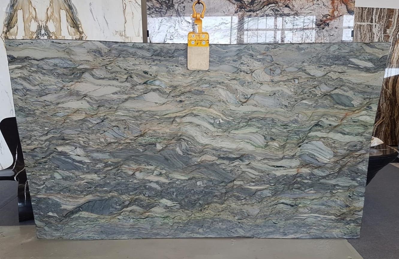FUSION LIGHT Suministro Veneto (Italia) de planchas pulidas en mármol natural AA U0248 , Bund #1-07