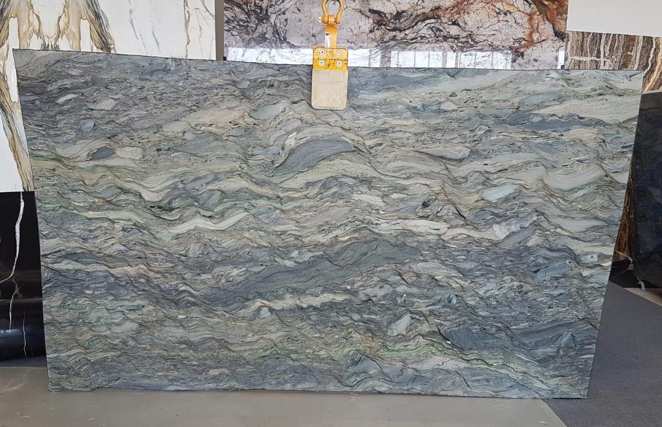 FUSION LIGHT Suministro Veneto (Italia) de planchas pulidas en mármol natural AA U0248 , Bund #2-14