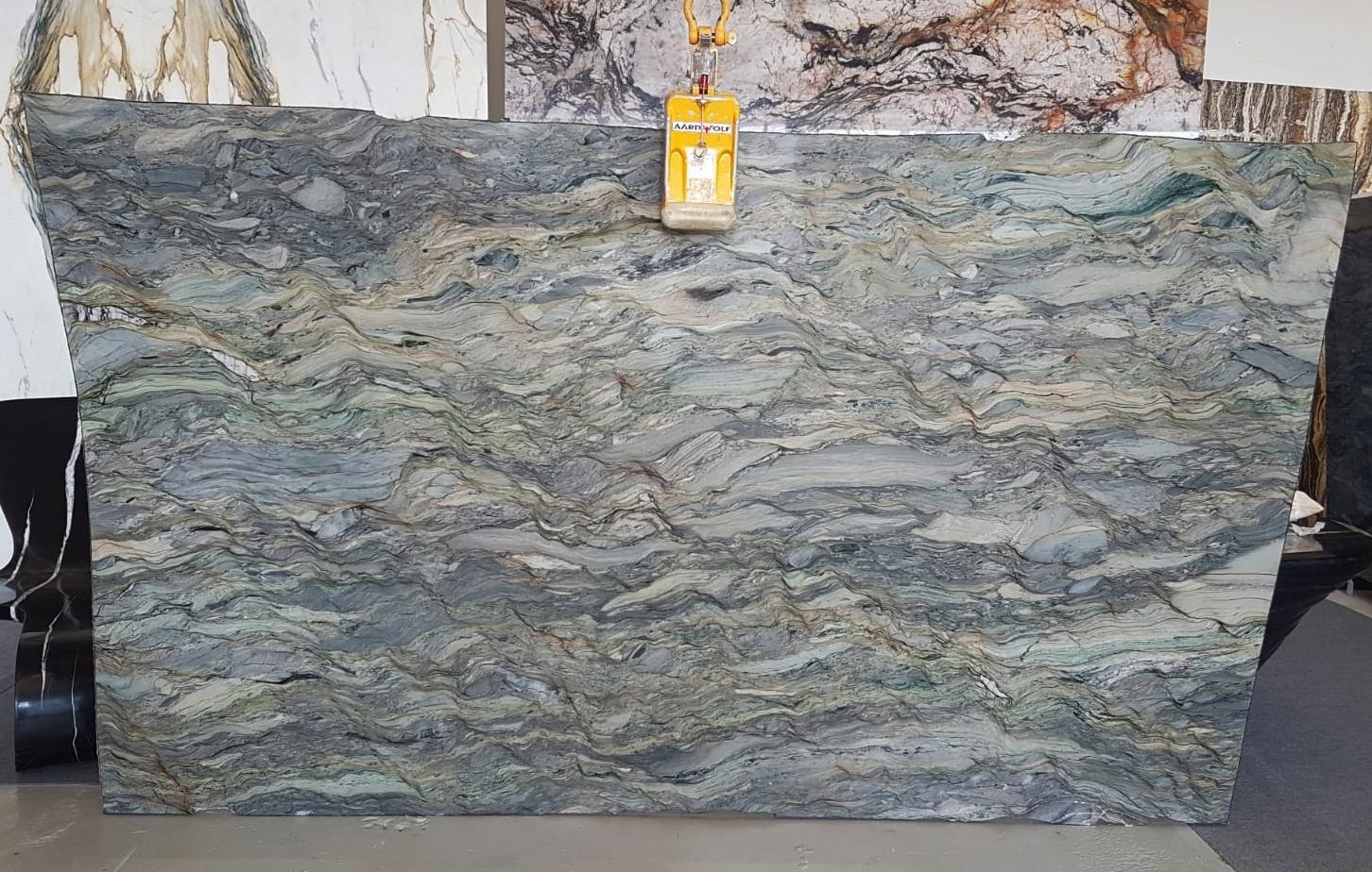 FUSION LIGHT Suministro Veneto (Italia) de planchas pulidas en mármol natural AA U0248 , Bund #4-28