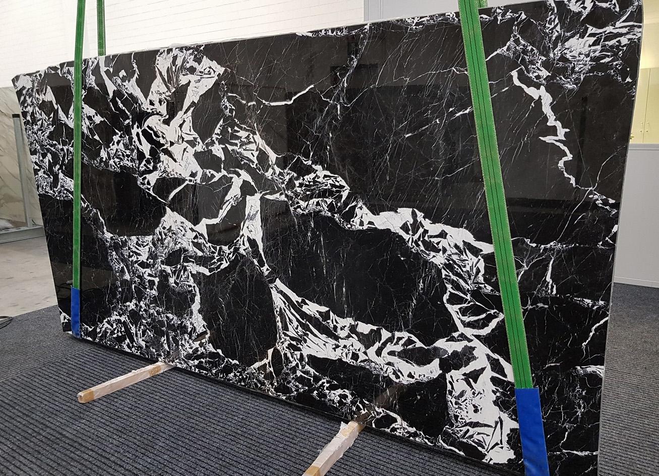 GRAND ANTIQUE Suministro Veneto (Italia) de planchas pulidas en mármol natural 1122 , Bundle #1