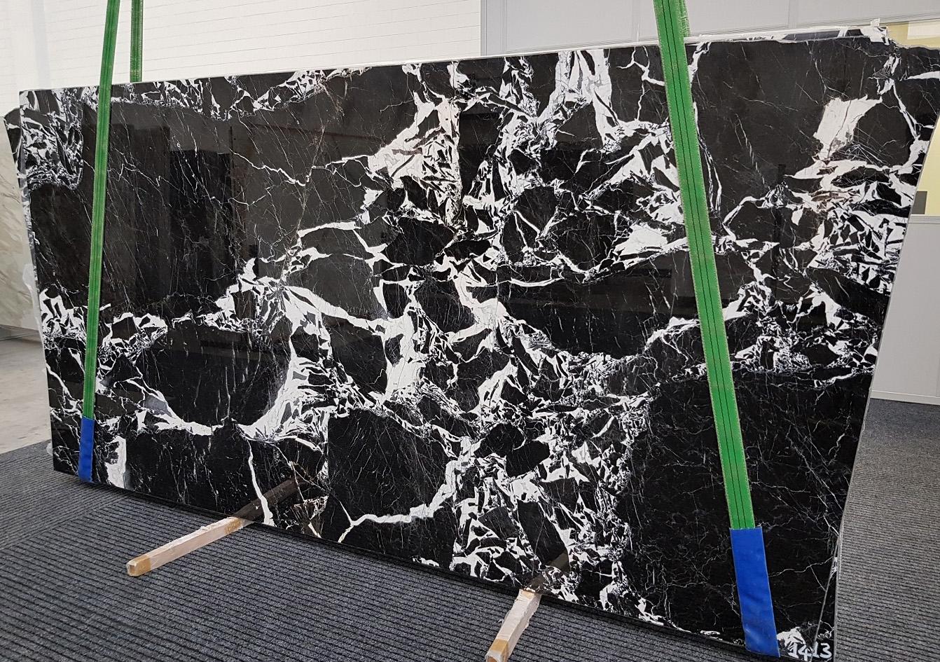 GRAND ANTIQUE Suministro Veneto (Italia) de planchas pulidas en mármol natural 1122 , Bundle #2