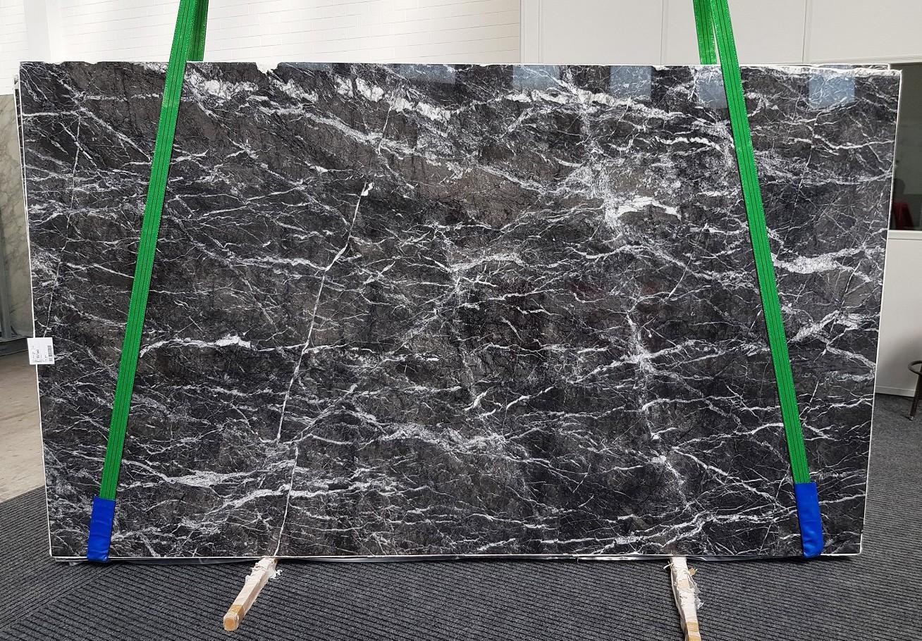GRIGIO CARNICO Suministro Veneto (Italia) de planchas pulidas en mármol natural 1195 , Slab #01