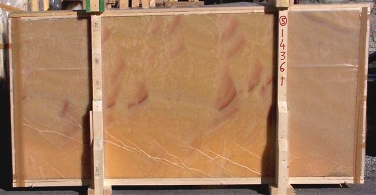 HONEY ONYX Suministro (Italia) de planchas pulidas en ónix natural 14361_L5