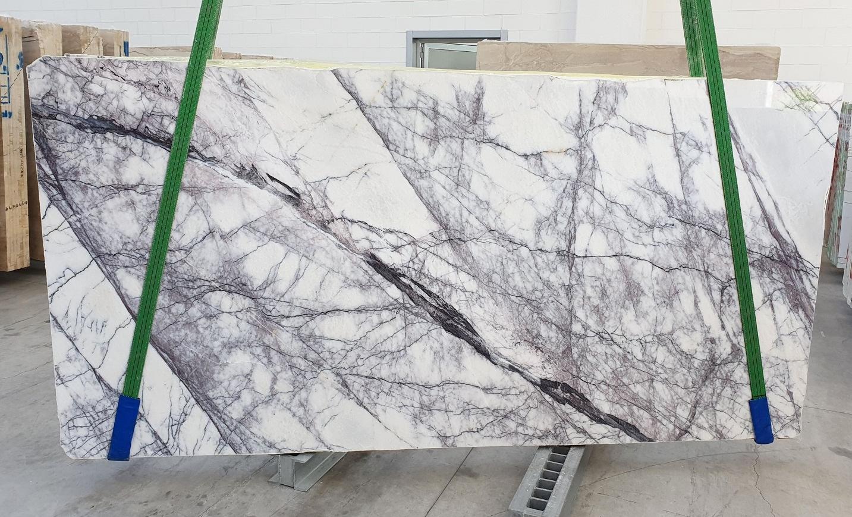 LILAC Suministro Verona (Italia) de planchas pulidas en mármol natural 1205 , Bund #1-02