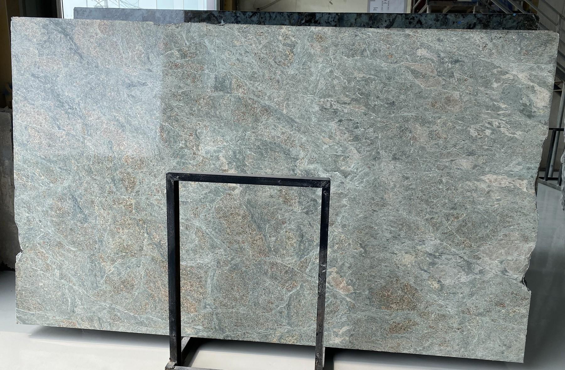 LT GREEN Suministro Fujian (China) de planchas pulidas en granito natural D2109 , Bundle #01