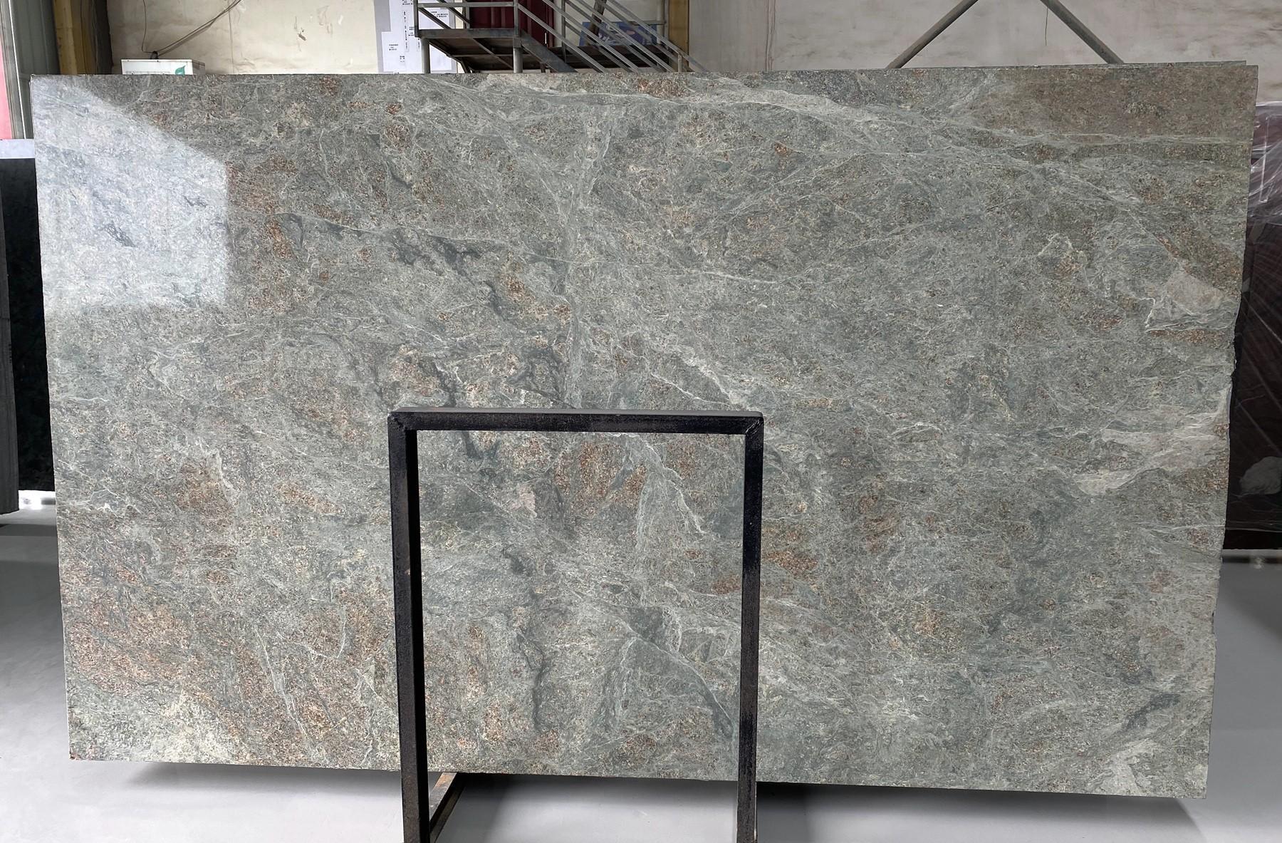 LT GREEN Suministro Fujian (China) de planchas pulidas en granito natural D2109 , Bundle #02