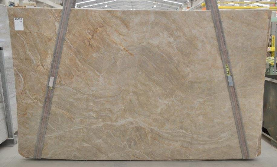 MOHAVE Suministro Victoria (Brasil) de planchas pulidas en cuarcita natural BQ01380 , Bnd 15625