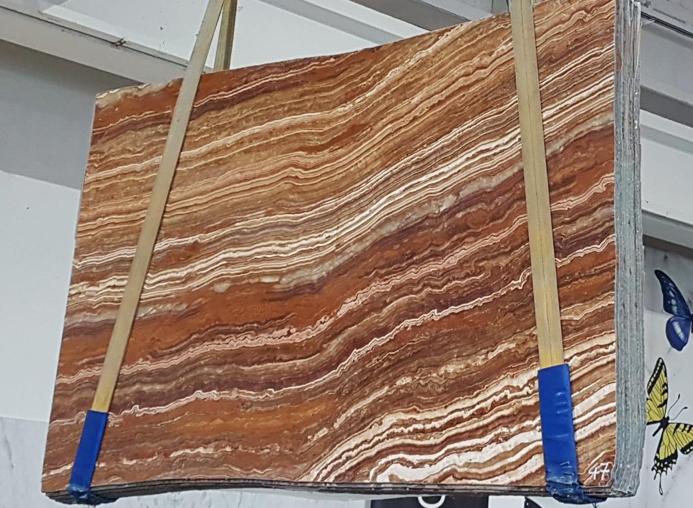 ONICE PASSION Suministro Veneto (Italia) de planchas pulidas en ónix natural U0283 , Bundle #4