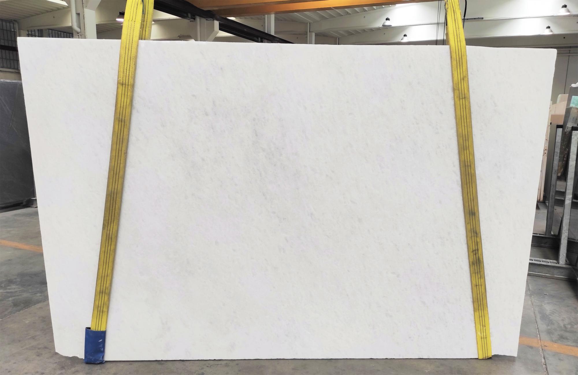 OPAL WHITE Suministro Veneto (Italia) de planchas pulidas en mármol natural 1704M , Slab #11